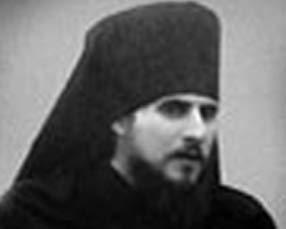Оптина Пустынь, иеромонах Василий