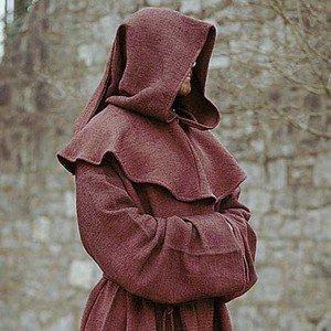 монах-католик