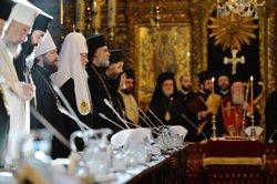 'Святой всеправославный' собор 2016