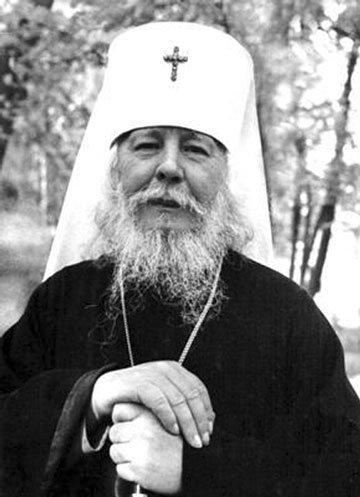 митр Иоанн Снычев