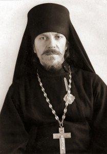 схиархимандрит Тихон Агриков