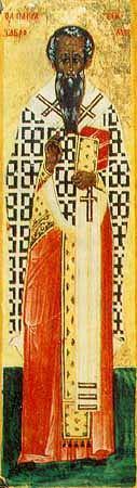 святитель Панкратий