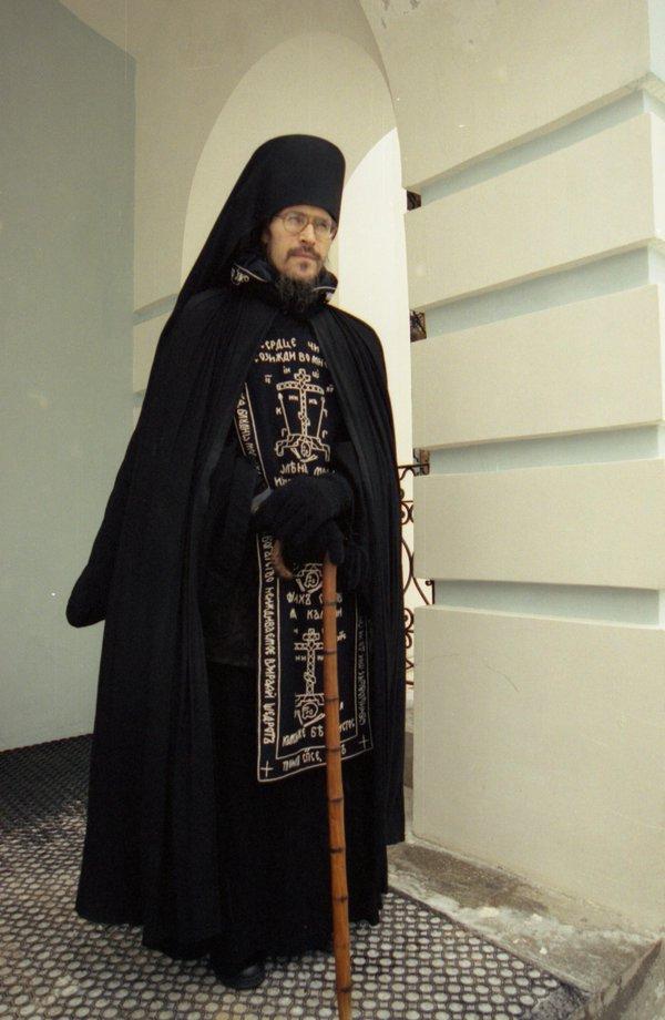 схиигумен Гавриил Виноградов