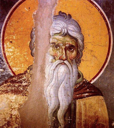 преп Иоанникий Великий