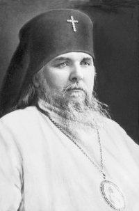 Архиепископ Вассиан Пятницкий