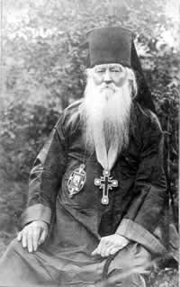 Епископ Никита (в миру Прибытков Николай Григорьевич)