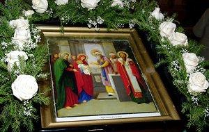 Назидательные уроки из праздника Обрезания Господня