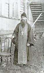 Преподобномученик Пафнутий Оптинский
