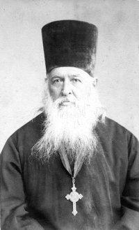 Священномученик Николай Красовский