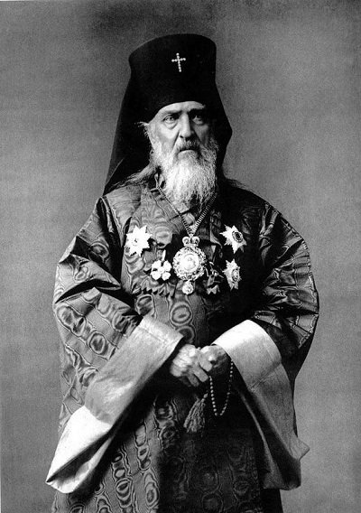 свят Николай Японский