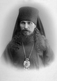 Житие сщмч. Мефодия, еп. Петропавловского (1921)