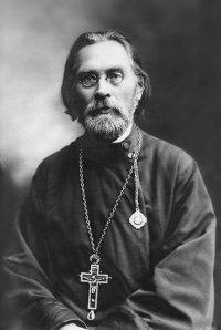 Священномученик Николай Розов