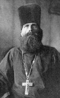Священномученик Константин