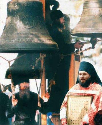 убиенные монахи Оптинские