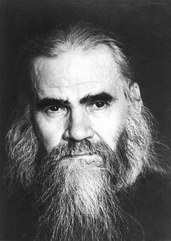 архимандрит Адриан Кирсанов