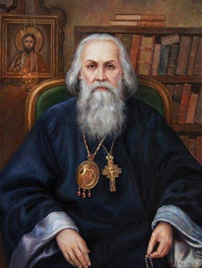 свят Игнатий Брянчанинов