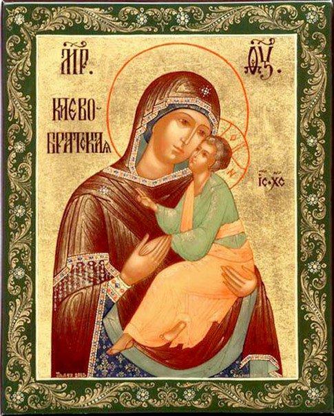 Киево-Братская икона