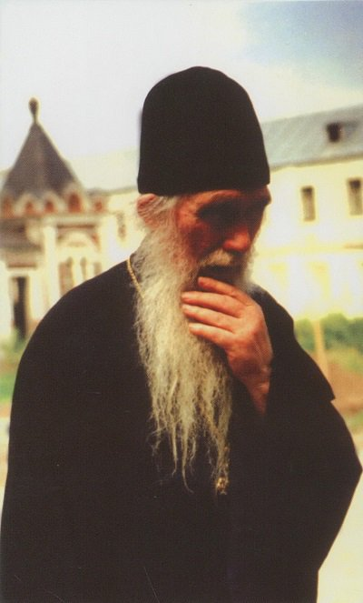 архимандрит Кирилл Павлов