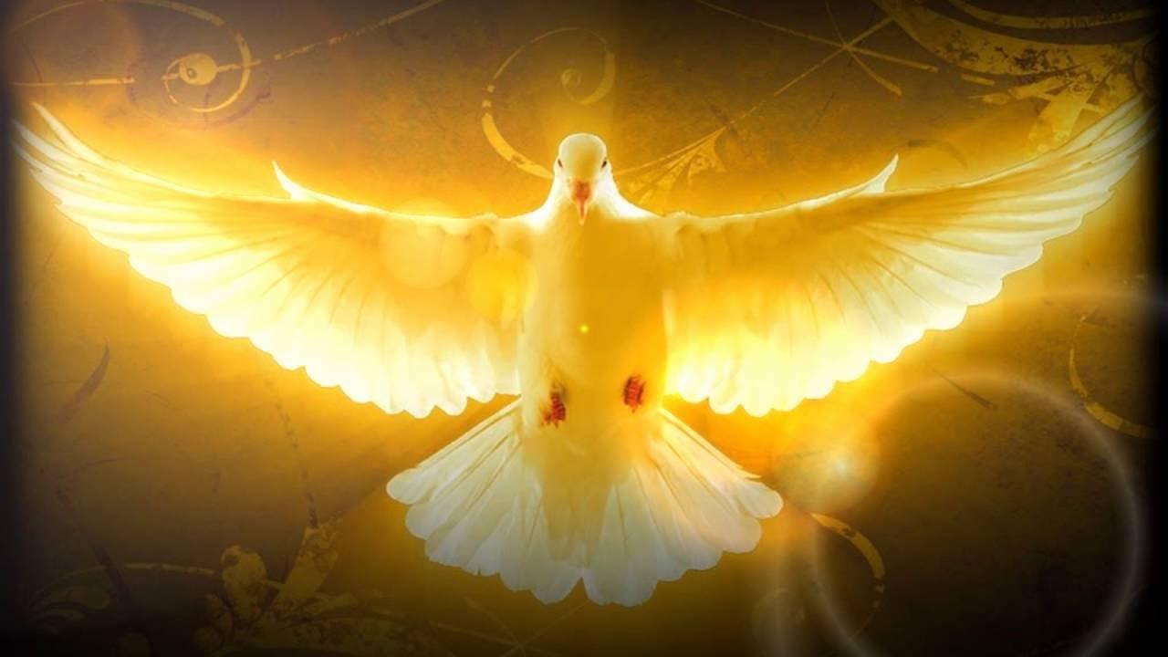 Святый Дух