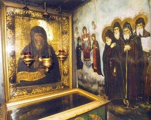 собор Киево-Печерских преподобных
