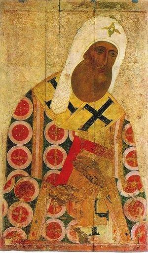 свят Петр Московский