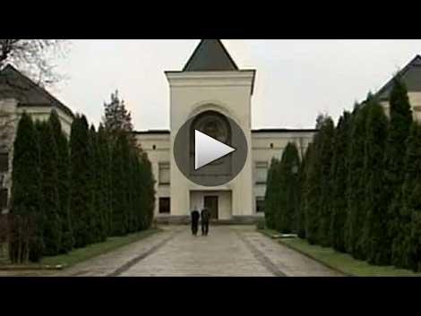 Кирилл Фролов и секта ассоциация православных экспертов