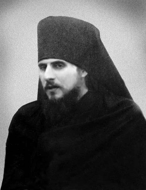 иеромонах Василий (Росляков)