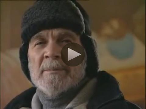 Влад Заманский. О Монашестве