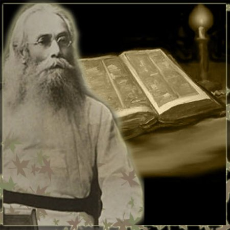 – ВОТ, – СКАЗАЛ МНЕ АНГЕЛ, – ТО МЕСТО, В КОТОРОЕ ТЫ ПЕРЕСЕЛИШЬСЯ ПОСЛЕ СМЕРТИ