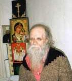 Игумен Феодор (Трутнев) Оптинский старец