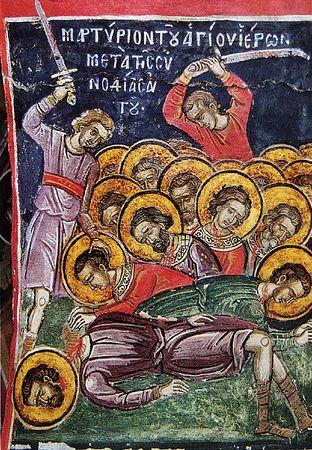 martirs