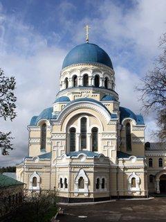 Kaluzhskaya_1