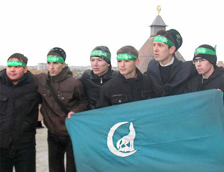 татары-булгары