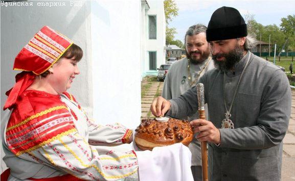 протоиерей Александр столяров