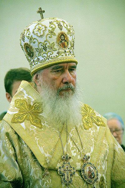 митрополит Климент