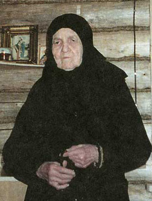 матушка Сепфора