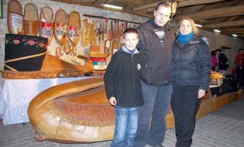 Бобан, Светлана и Стефан