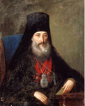 преп. Антоний (Медведев)